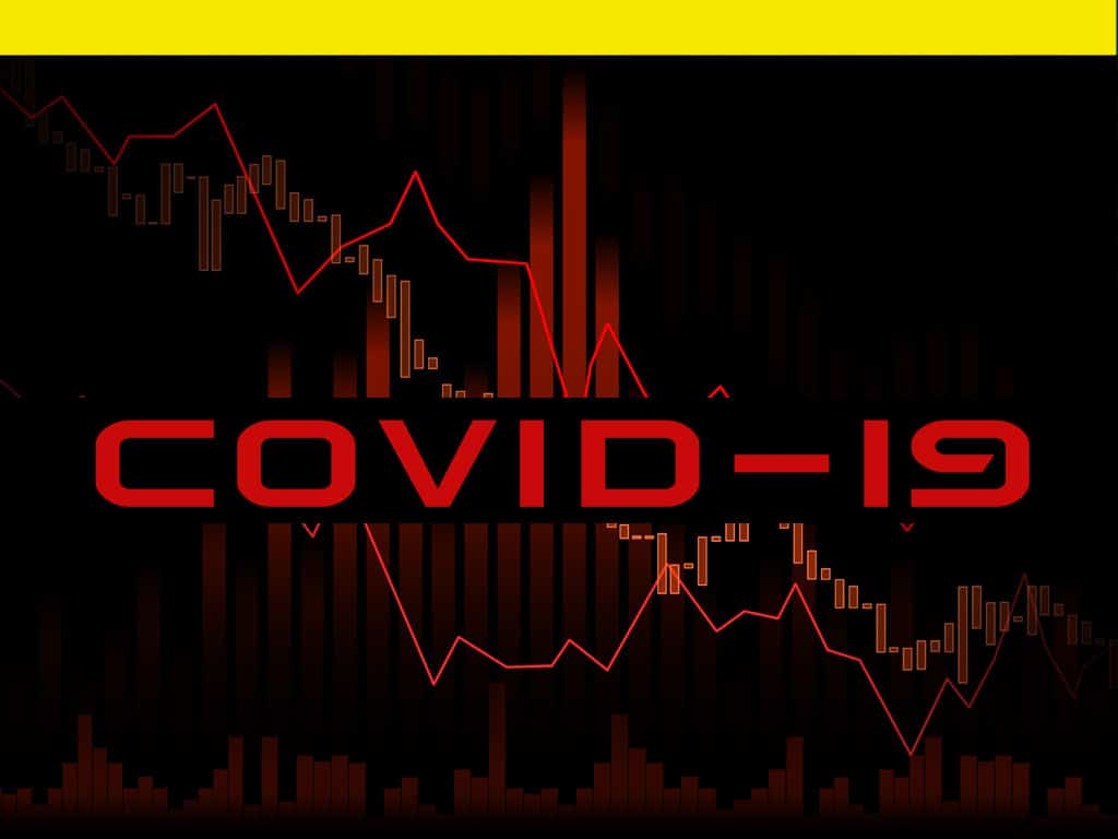 COVID-19 Impacts On Cryptocurrency