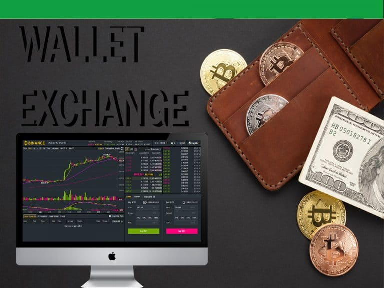 Cryptocurrency Wallets vs Exchanges